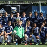 Boys U17 Champions - Seattle United South Blue
