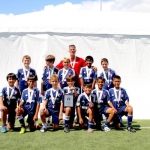 BU12 Silver Finalists - Eastside